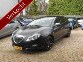 1.8-16v di platinum aut. orgineel nederlandse auto