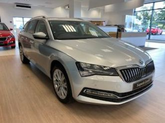 skoda-superb-style-combi-2-0tdi-150bhp-for-sale-in-laois-for-eur38500-on-donedeal