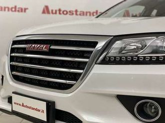 haval h2 1.5 easy 4wd