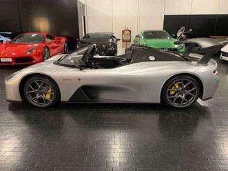 altro dallara stradale 400/600 limited edition
