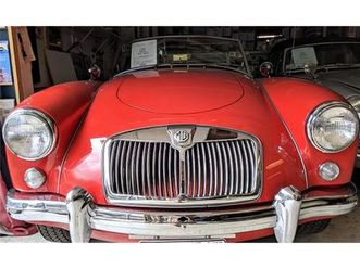 for sale: 1957 mg mga in rye, new hampshire https://cloud.leparking.fr/2020/06/08/15/39/mg-mga-for-sale-1957-mg-mga-in-rye-new-hampshire-red_7632390847.jpg --