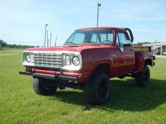 for sale: 1977 dodge power wagon in celina, ohio https://cloud.leparking.fr/2020/06/08/15/42/dodge-power-wagon-for-sale-1977-dodge-power-wagon-in-celina-ohio-red_7632396559.jpg --