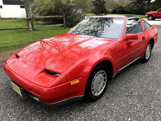 for sale: 1987 datsun 300zx in stratford, new jersey https://cloud.leparking.fr/2020/06/08/15/44/datsun-300zx-for-sale-1987-datsun-300zx-in-stratford-new-jersey-red_7632398788.jpg --