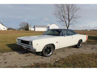 for sale: 1968 dodge coronet r/t in russia, ohio