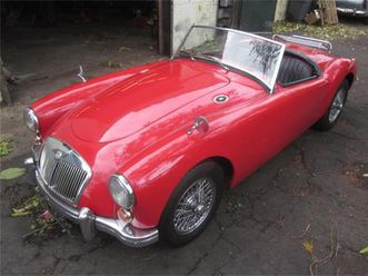 for sale: 1960 mg mga in stratford, connecticut https://cloud.leparking.fr/2020/06/08/15/47/mg-mga-for-sale-1960-mg-mga-in-stratford-connecticut-red_7632401522.jpg --