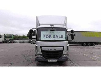 lf boxvan