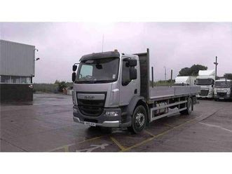 lf chassis-cab