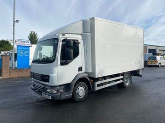 2011-daf-lf-45-160-7-5-ton-meat-rail-fridge-for-sale-in-armagh-for-eur1-on-donedeal