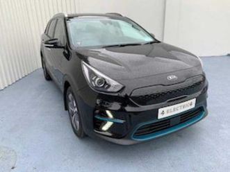 kia niro eniro 64kw ev with upto 452km comes with for sale in cork for €39731 on donedeal