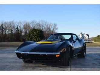 for sale: 1971 chevrolet corvette in williamstown, new jersey https://cloud.leparking.fr/2020/06/11/12/02/corvette-c3-for-sale-1971-chevrolet-corvette-in-williamstown-new-jersey-black_7635850668.jpg --