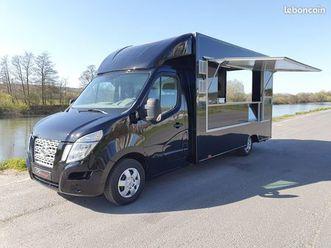 camion pizza . food truck four à bois double activité disponible https://cloud.leparking.fr/2020/06/16/02/57/nissan-nv400-camion-pizza-food-truck-four-a-bois-double-activite-disponible_7641949015.jpg --
