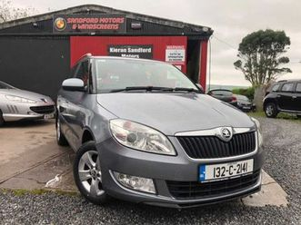 2013-skoda-fabia-estate-diesel-may-px-for-sale-in-waterford-for-eur4-999-on-donedeal