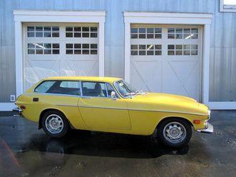 1972 volvo p1800es for sale