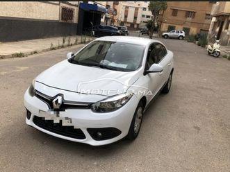 renault fluence dci 2013 diesel 318651 occasion à casablanca maroc