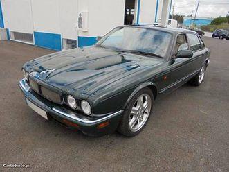 jaguar xjr 4.0 v8 - 99