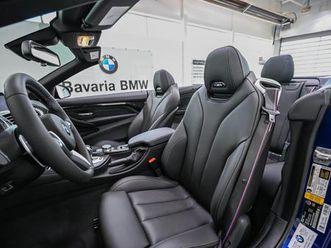 used 2020 bmw m4 cabriolet