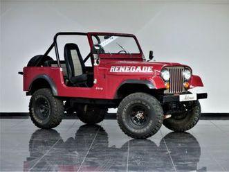 jeep cj 7 | h-zulassung | servo | hardtop | softtop | https://cloud.leparking.fr/2020/07/01/00/29/jeep-cj7-jeep-cj-7-h-zulassung-servo-hardtop-softtop-rot_7660978868.jpg --