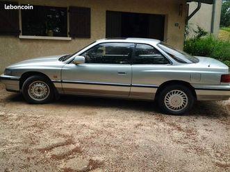 honda legend coupé