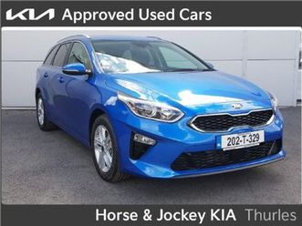 kia-ceed-1-0-k3-sw-for-sale-in-tipperary-for-eur23-500-on-donedeal
