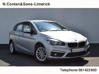 bmw-2-series-active-tourer-218d-se-auto-for-sale-in-limerick-for-eur15950-on-donedeal
