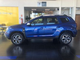 renault duster 1.6 16v sce flex iconic x-tronic - r$ 89.224