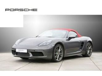 718 boxster 2.0i 300 ch pdk