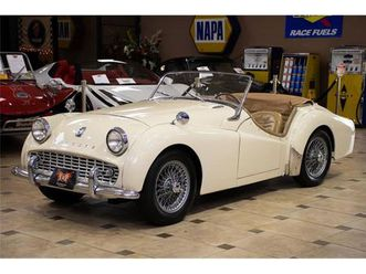 for sale: 1961 triumph tr3 in venice, florida https://cloud.leparking.fr/2020/07/23/12/07/triumph-tr3-for-sale-1961-triumph-tr3-in-venice-florida-white_7690628178.jpg --