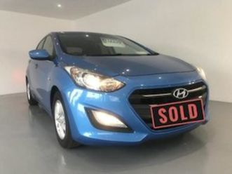 hyundai i30 1.6 crdi 110ps se for sale in kerry for € on donedeal