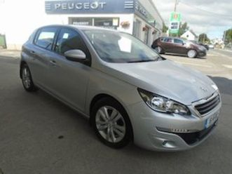 peugeot-308-active-1-6-hdi-92-4dr-for-sale-in-tipperary-for-eur14900-on-donedeal