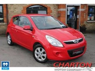 hyundai i20 comfort 76bhp 3dr for sale in dublin for €3495 on donedeal