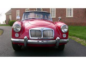 for sale: 1959 mg mga in cornelius, north carolina https://cloud.leparking.fr/2020/08/01/00/10/mg-mga-for-sale-1959-mg-mga-in-cornelius-north-carolina_7701586046.jpg --