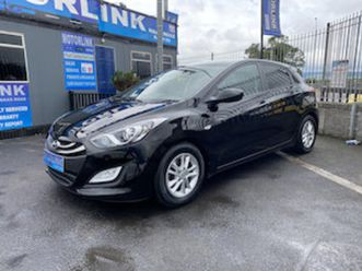 hyundai i30 petrol 2015 hatchback for sale in dublin for €11950 on donedeal