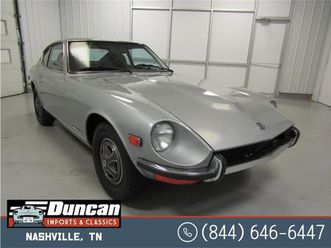 for sale: 1972 datsun 240z in christiansburg, virginia https://cloud.leparking.fr/2020/08/05/00/05/datsun-240z-for-sale-1972-datsun-240z-in-christiansburg-virginia-grey_7706574620.jpg --
