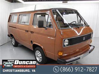 for sale: 1980 volkswagen vanagon in christiansburg, virginia https://cloud.leparking.fr/2020/08/05/12/06/volkswagen-transporter-for-sale-1980-volkswagen-vanagon-in-christiansburg-virginia-brown_7707490170.jpg --