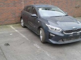 kia-ceed-2019-breaking-for-parts-for-sale-in-tyrone-for-eur-on-donedeal