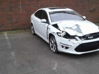 ford-mondeo-2014-breaking-for-parts-for-sale-in-tyrone-for-eur-on-donedeal