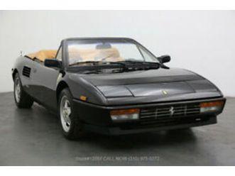 1990 ferrari mondial cabriolet https://cloud.leparking.fr/2020/08/13/00/16/ferrari-mondial-cabriolet-1990-ferrari-mondial-cabriolet-black_7718494830.jpg --