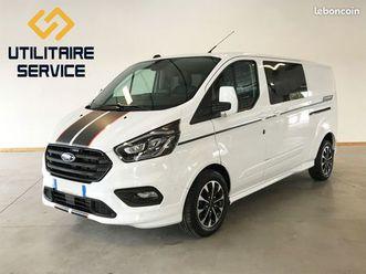 ford-custom-sport-l2h1-tdci-185cv-cab-appro-5-places-neuf