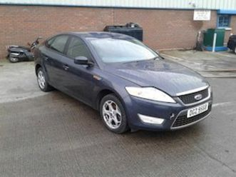 ford-mondeo-2010-breaking-for-parts-for-sale-in-tyrone-for-eur-on-donedeal