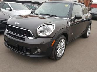 used 2016 mini cooper paceman s https://cloud.leparking.fr/2020/08/19/13/58/mini-paceman-used-2016-mini-cooper-paceman-s-black_7728391350.jpg --