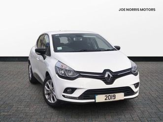 renault clio clio iv dynamique nav tce 90 for sale in meath for €14,995 on donedeal