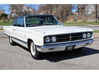 for sale: 1967 dodge coronet in hilton, new york