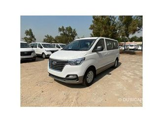 hyundai h-1 for sale: aed 96,000
