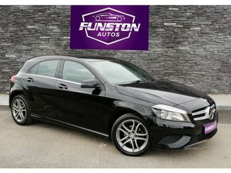 >apr 2014 mercedes a-class a180 cdi blueefficiency sport 5dr https://cloud.leparking.fr/2020/08/25/00/54/mercedes-classe-a-apr-2014-mercedes-a-class-a180-cdi-blueefficiency-sport-5dr-noir_7735778590.jpg --