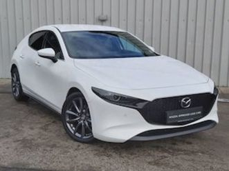 mazda 3 d sport lux for sale in tyrone for £16995 on donedeal