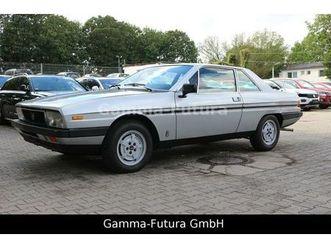 lancia gamma 2500 coupe oldtimer h-kennzeichen