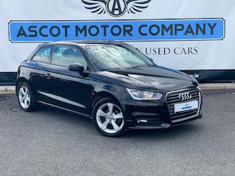 audi-a1-1ltr-for-sale-in-dublin-for-eur13900-on-donedeal