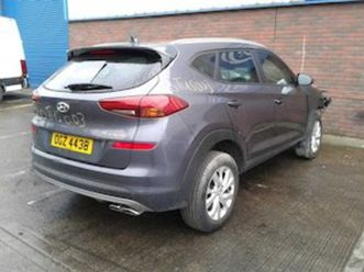 hyundai tucson, 2019 breaking for parts for sale in tyrone for € on donedeal https://cloud.leparking.fr/2020/09/03/12/12/hyundai-tucson-hyundai-tucson-2019-breaking-for-parts-for-sale-in-tyrone-for-on-donedeal-gris_7751131059.jpg --