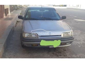 renault r21 1989 diesel 326647 occasion à casablanca maroc