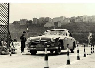 ex 1953 rally monte carlo